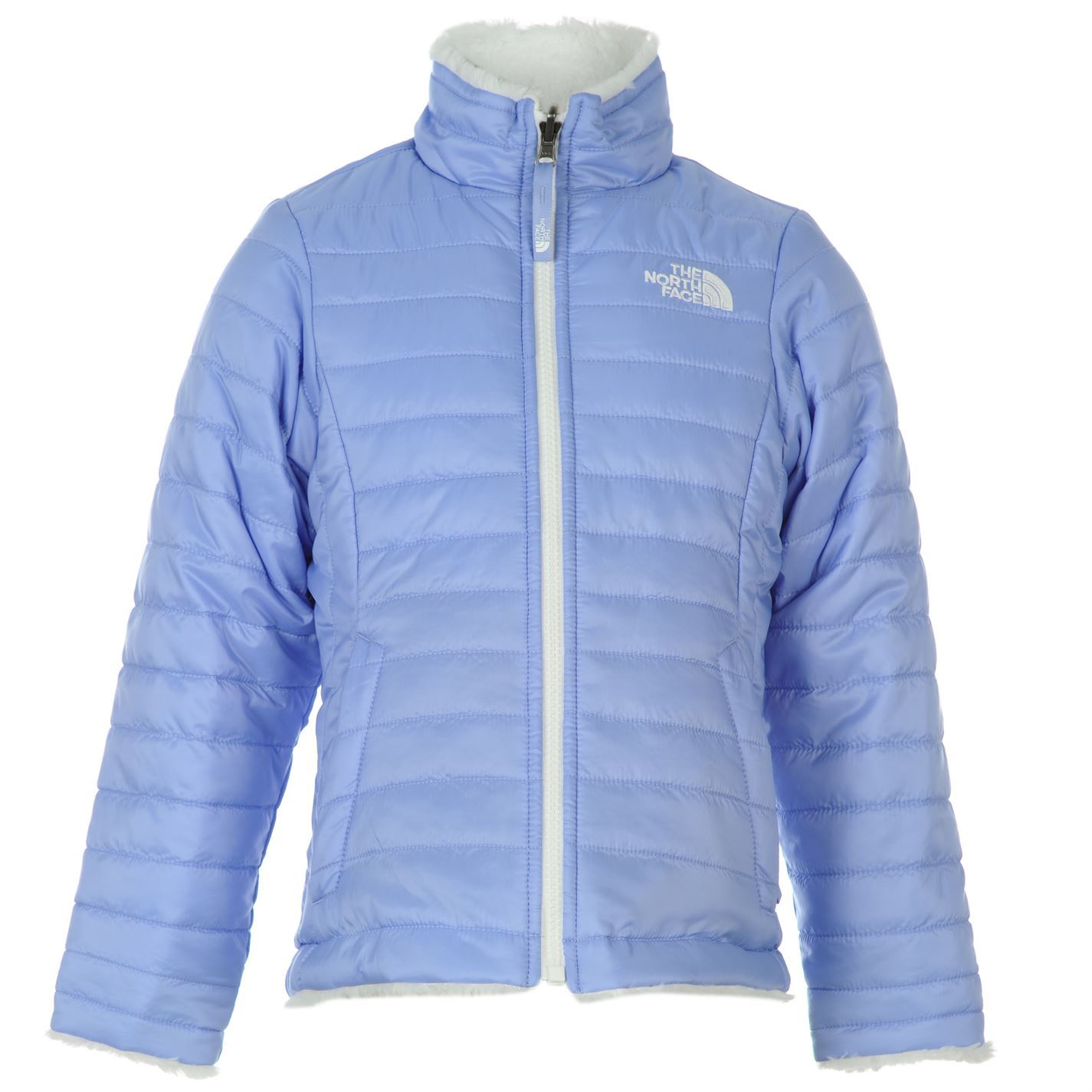 The North Face Kids Children Juniors Reversible Jacket