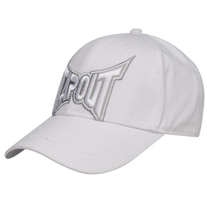Tapout Mens Baseball Cap Hat Air Holes Cotton Ebay