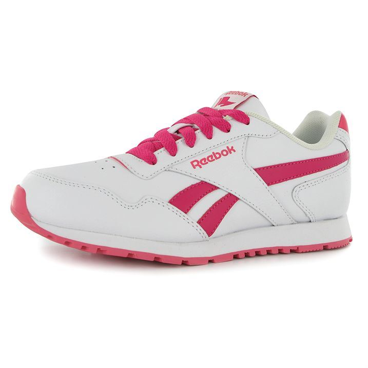 girls reebok trainers
