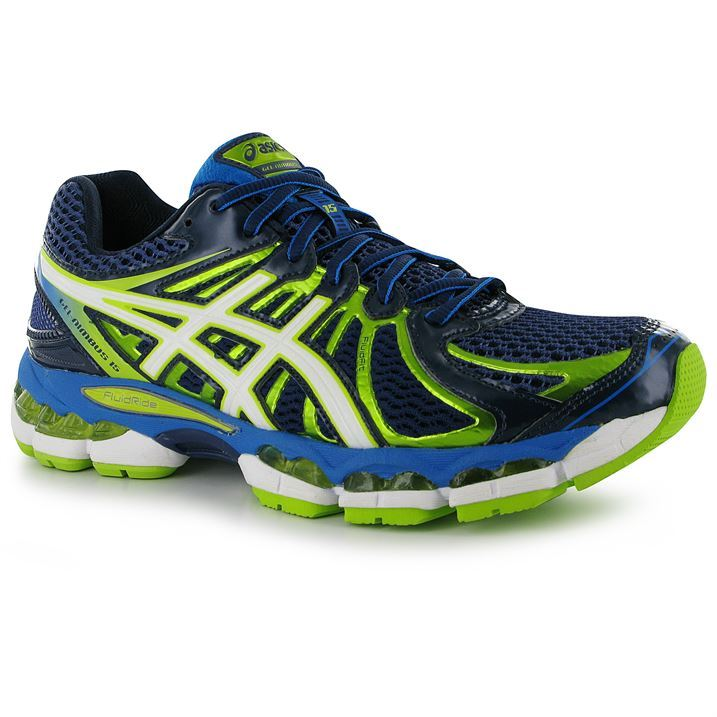 Asics-Mens-Gents-Gel-Nimbus-15-Running-Jogging-Sport-Trainers-Shoes-Footwear