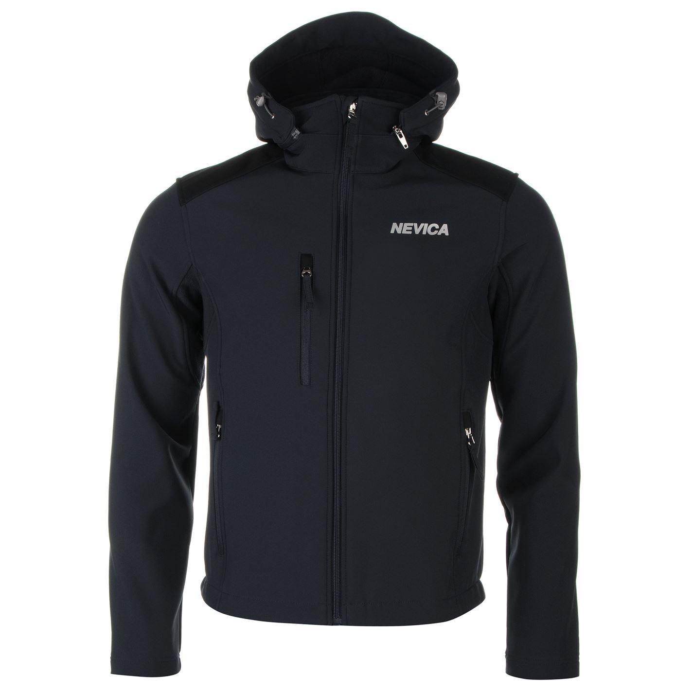 Nevica Delta Jacket Outerwear Snowboard Ski Casual Mens Gents | eBay