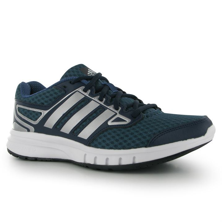 adidas Galactic Elite Breathable Trainers Pumps Running Snickers