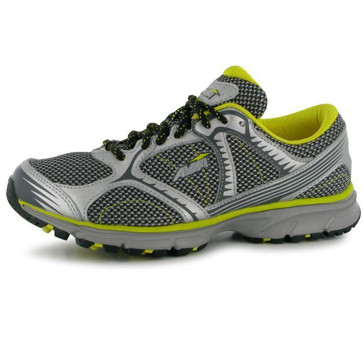 Avia Womens Trailside Ladies Trail Running Trainers Sports