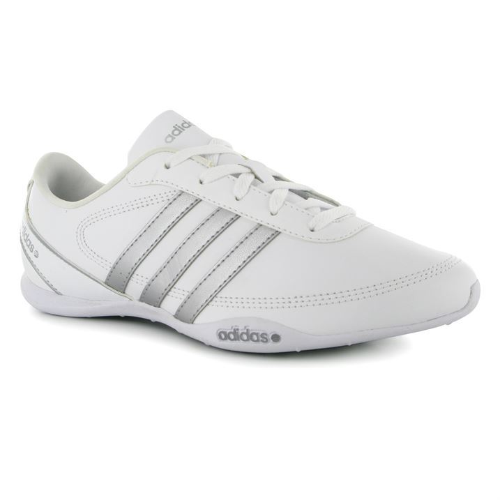 how to put laces in adidas shoes