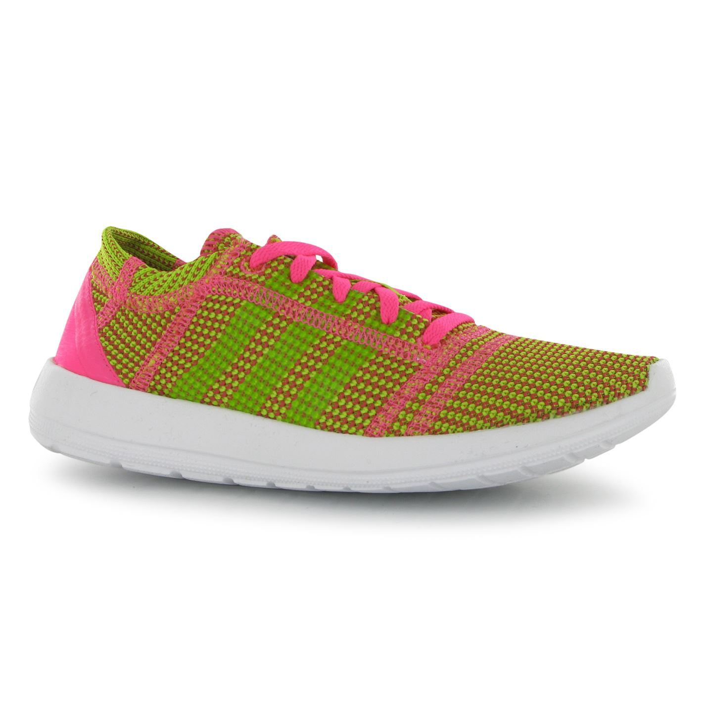 adidas Womens Element Refine Running Shoes Casual Sports Trainers Footwear