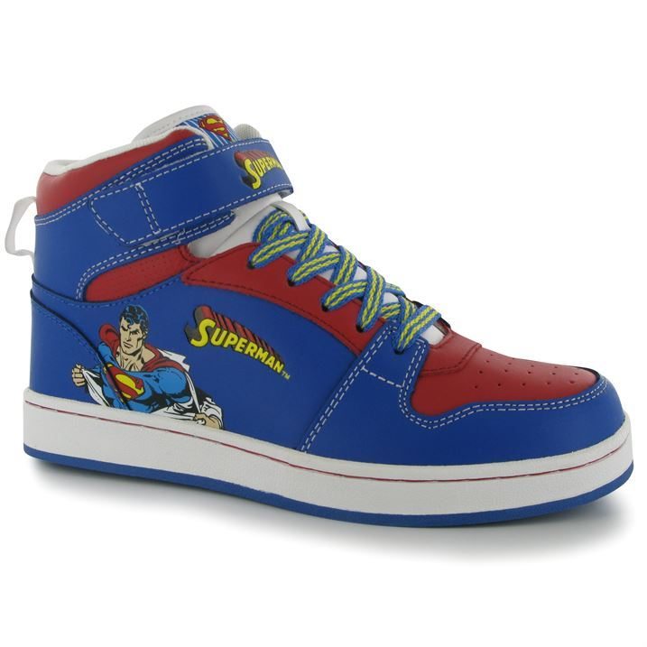 Enjoy free shipping and easy returns every day at Kohl's. Find great deals on Kids Superman Shoes at Kohl's today!