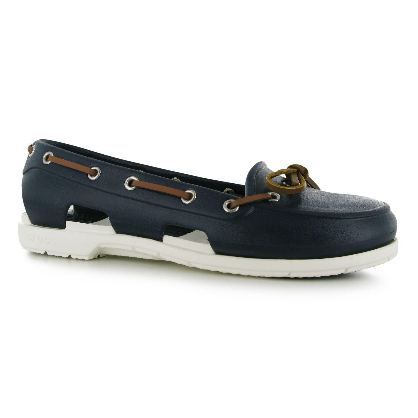 Womens Boat Shoes Crocs