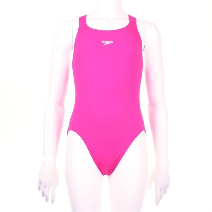Speedo Kids Endurance Medal Swimsuit Swimming Suit Costume ...