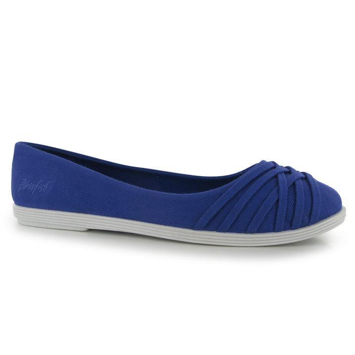 blowfish womens gummie canvas shoes flats casual