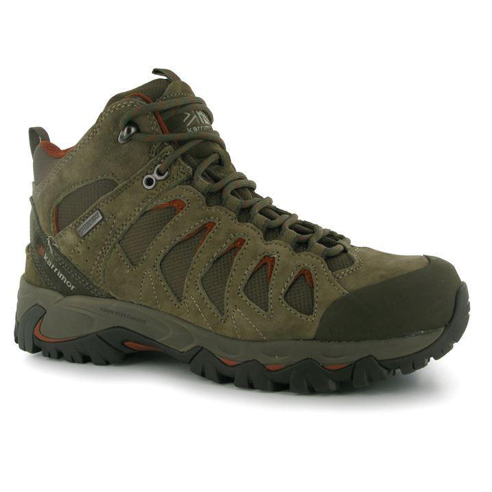 Cotswold Mens Walking Shoes