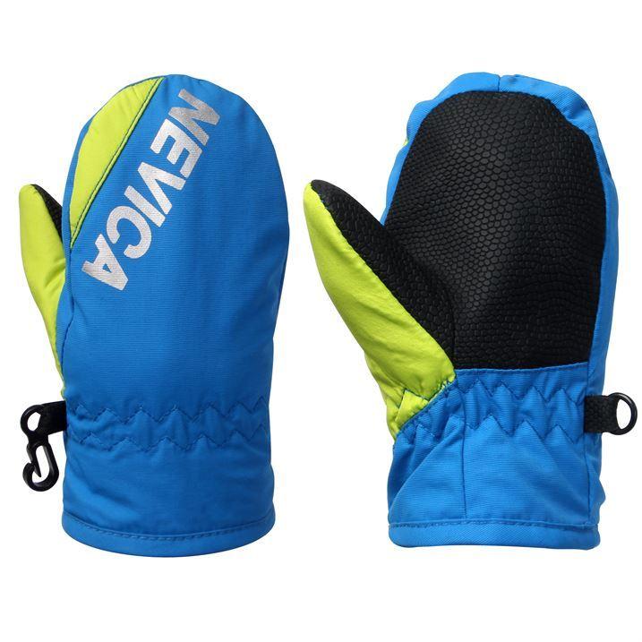 Sport Snow Gloves: Nevica Kids Ski Gloves Mittens Infants Snow Winter Sports