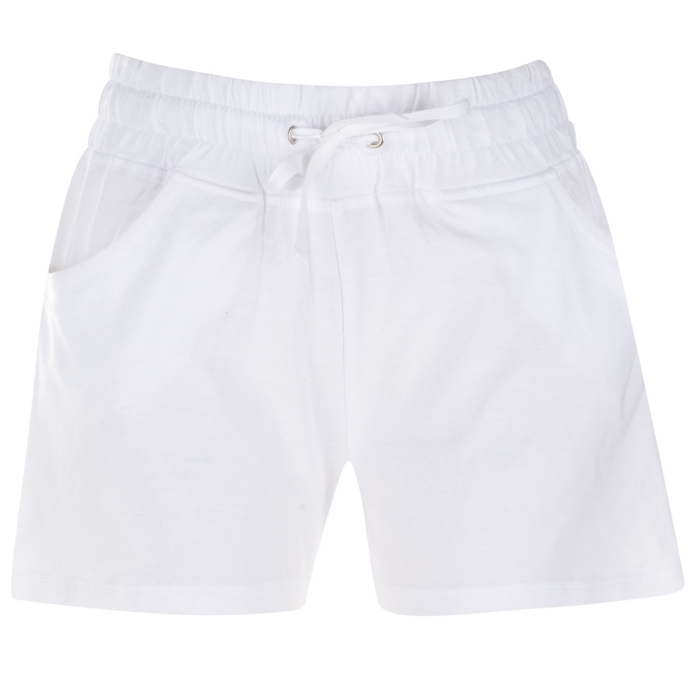 Lee Cooper Womens C Hot Pant Ladies Hotpants Shorts Pants Elastic ...