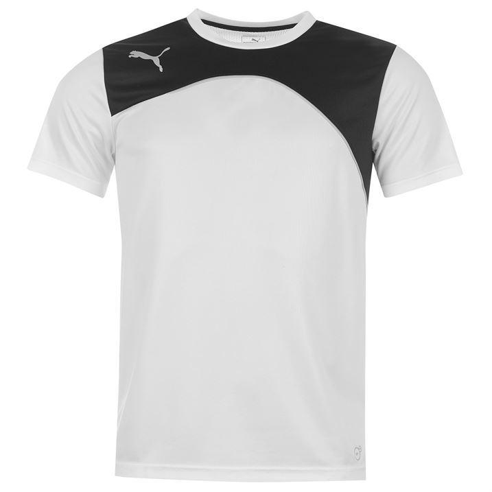 puma dry cell t shirt
