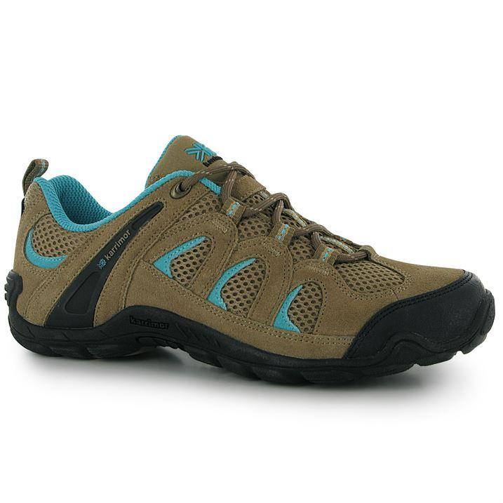 karrimor summit walking shoes womens ebay