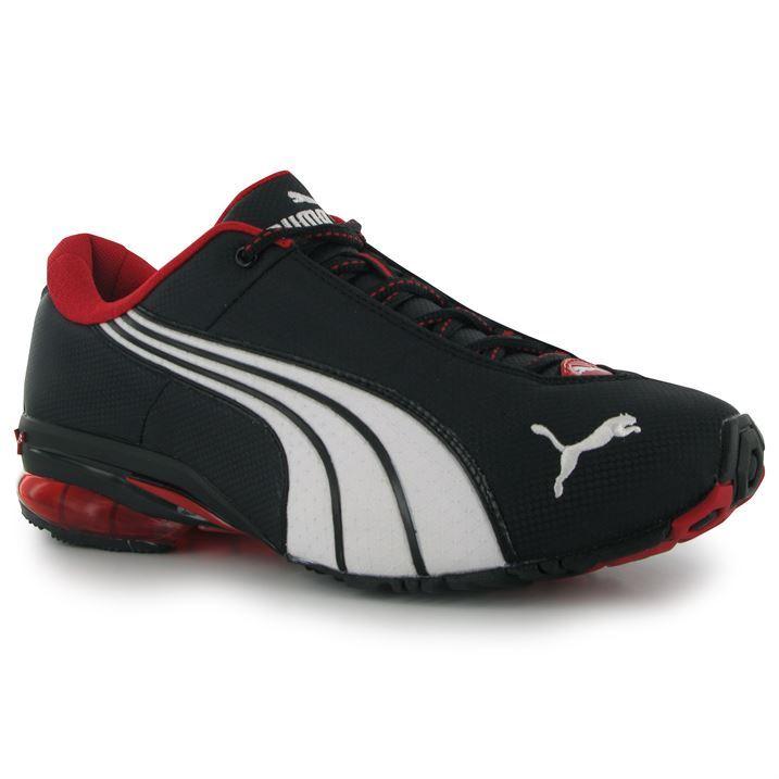 Puma Shoes No Laces