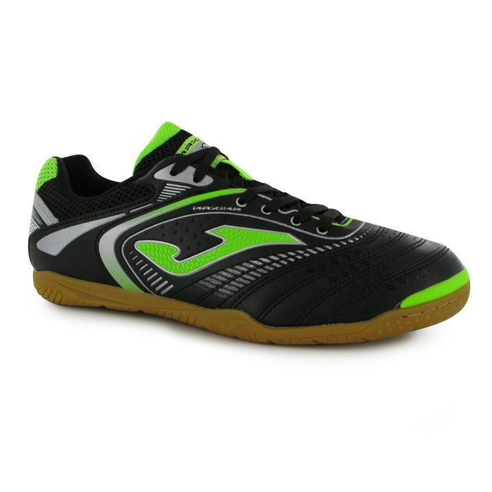 joma mens maxina indoor football boots trainers sports