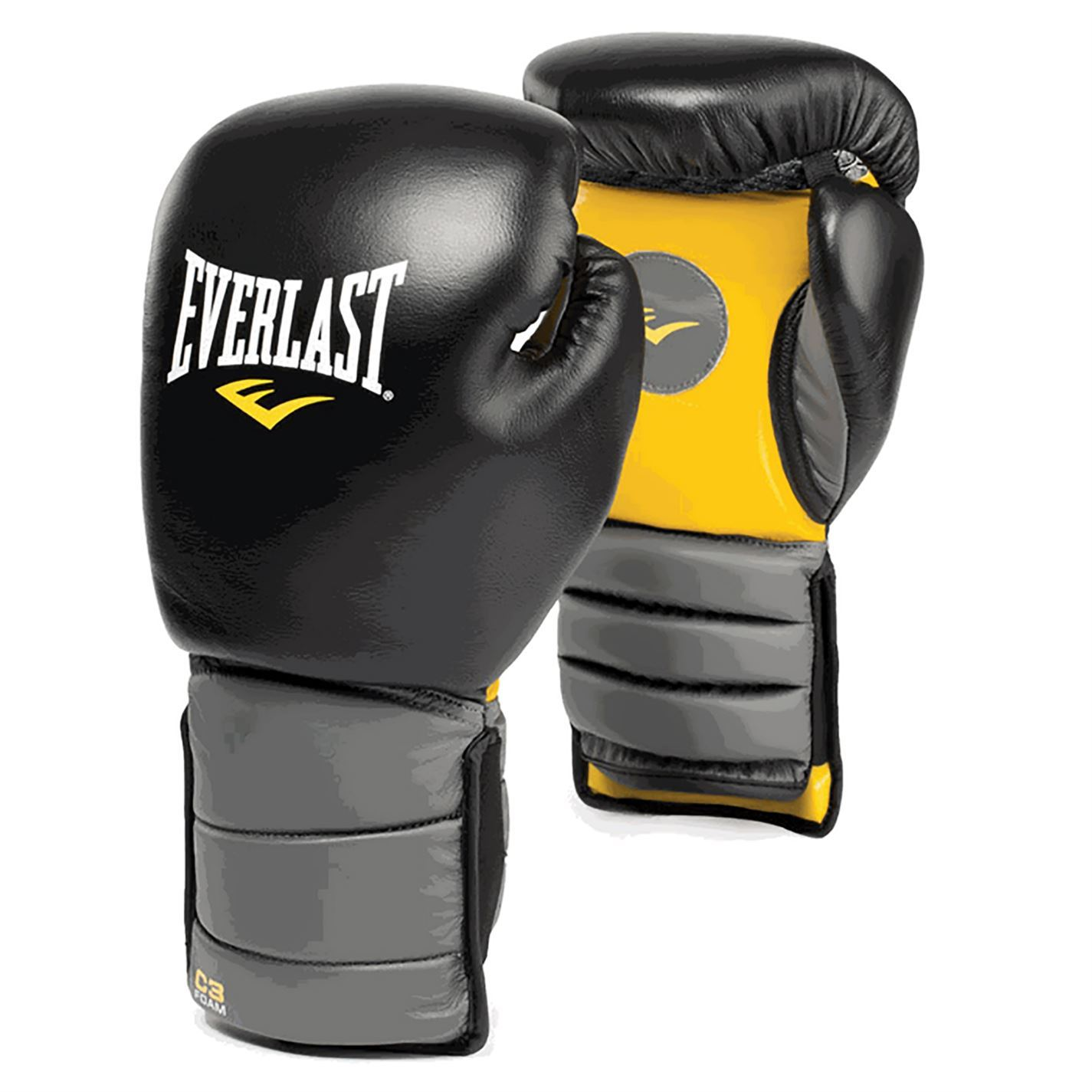 Shiv Naresh Teens Boxing Gloves 12oz: Everlast Catch Release Glove Boxing Punch Fight Training