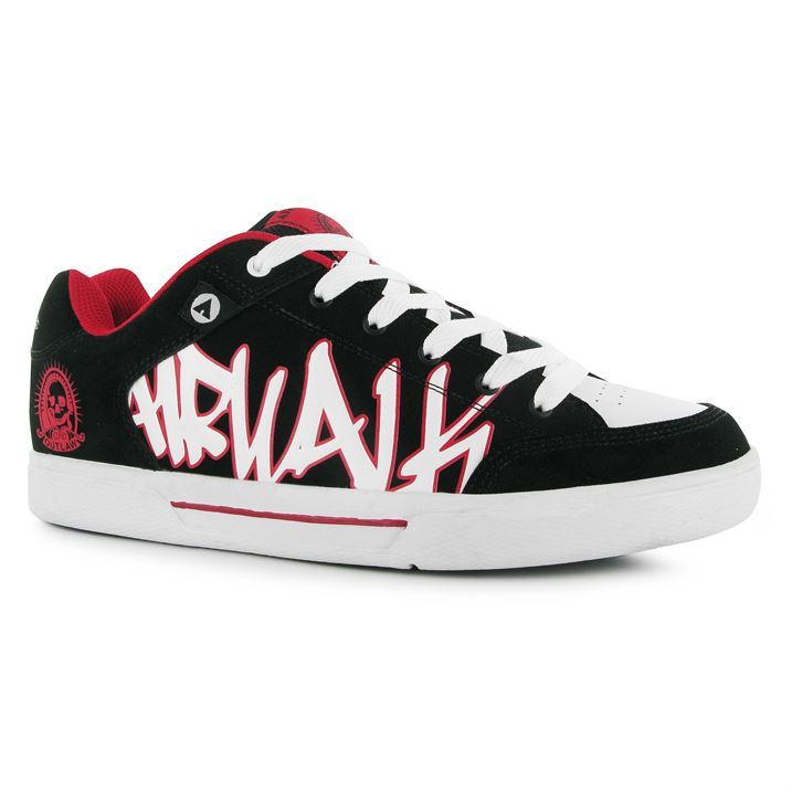 Airwalk Outlaw Skate Shoes Mens