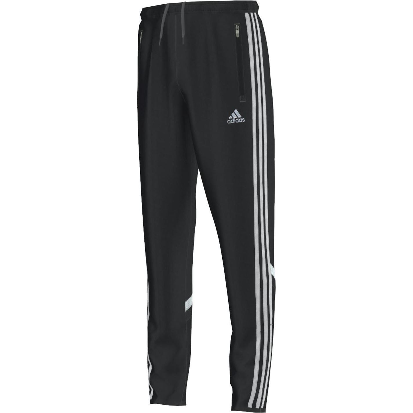 About Brown Tracksuit Bottoms Though tracksuits are available in sets, shoppers looking only for tracksuit bottoms can find them on eBay. These pants can be combined with differently coloured track jackets and jogging hoodies, with brown tracksuit bottoms being one of the most popular colours by virtue of being a colour that can be combined.
