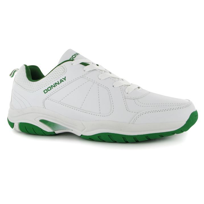 donnay mens gents duece tennis sport shoes trainers