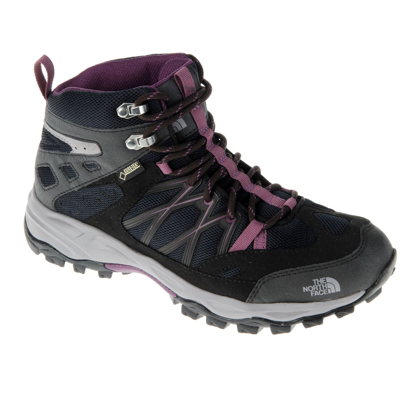 Brilliant The North Face Ultra Fastpack II Mid GTX Hiking Boot - Womenu0026#39;s | Backcountry.com