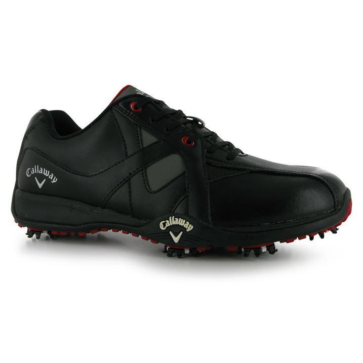 Callaway Cheviot Mens Golf Shoes