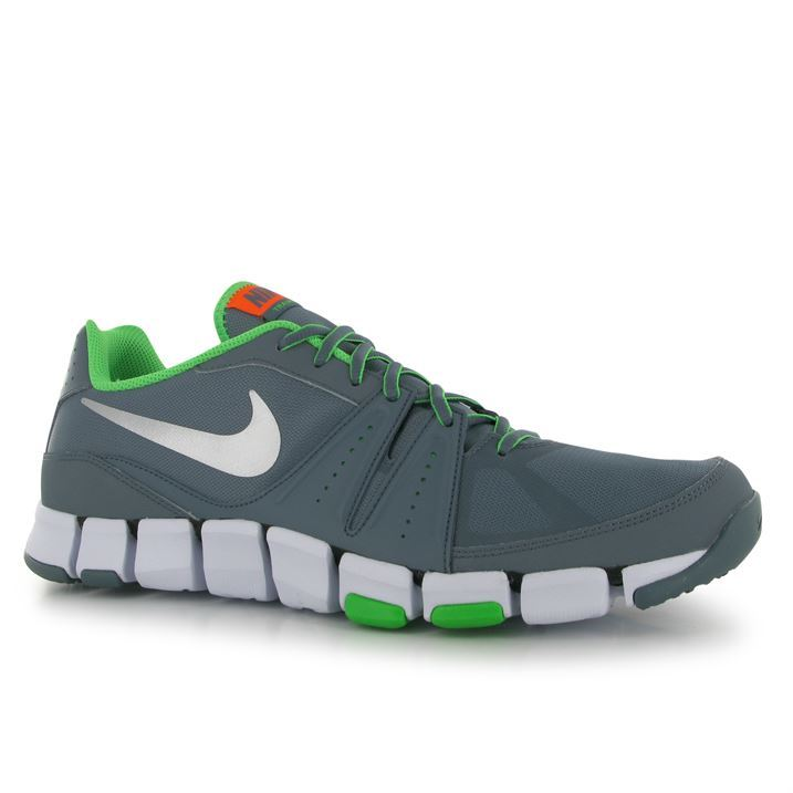 Nike Mens Flex Show Trainers Fitness Sport Shoes Gym Workout Lace Up Breathable