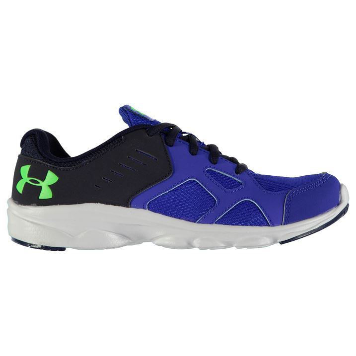 Kids Running Under Armour Shoes Ebay