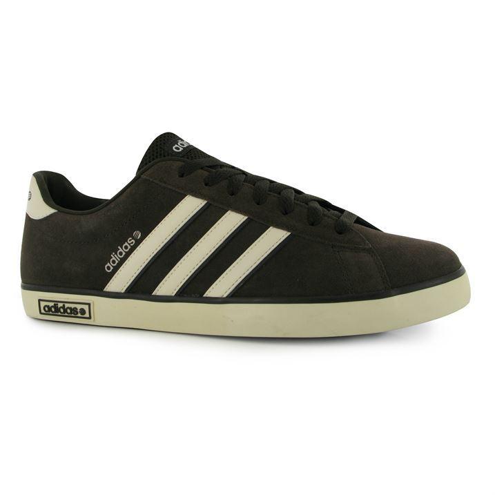 adidas flat shoes