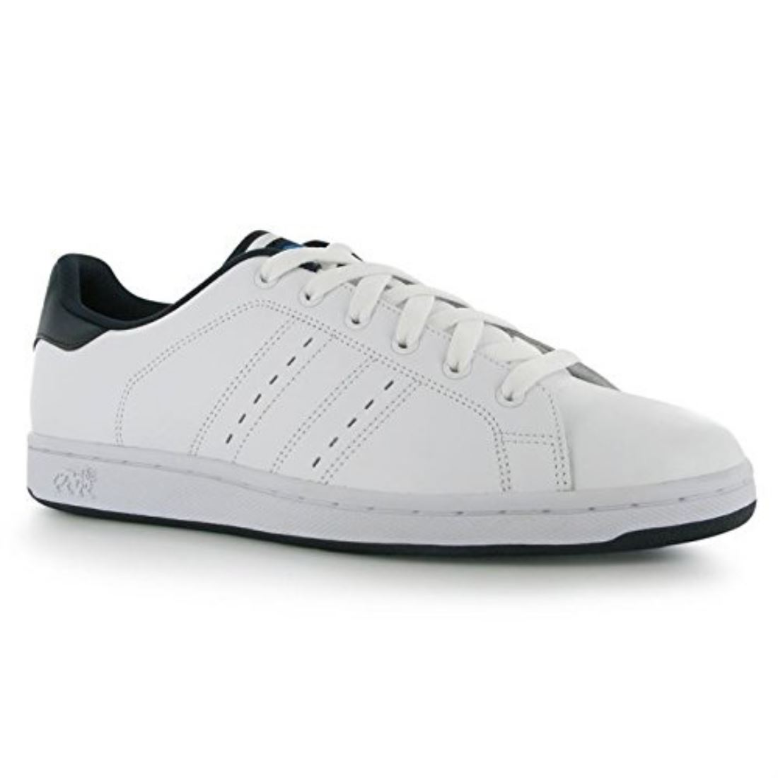 Lonsdale Mens Leyton Trainers Casual Sport Shoes Footwear  NOUP7SH86