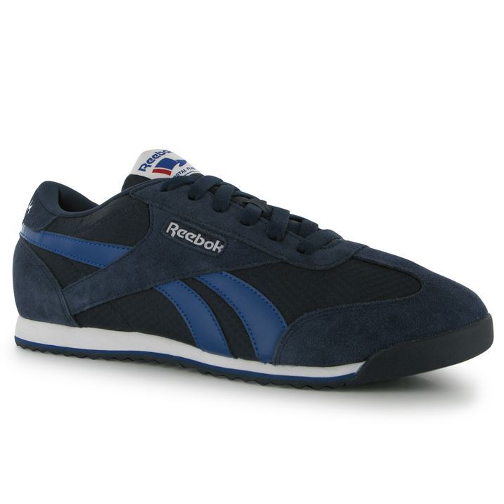 reebok mens classic rayen trainers casual sports shoes
