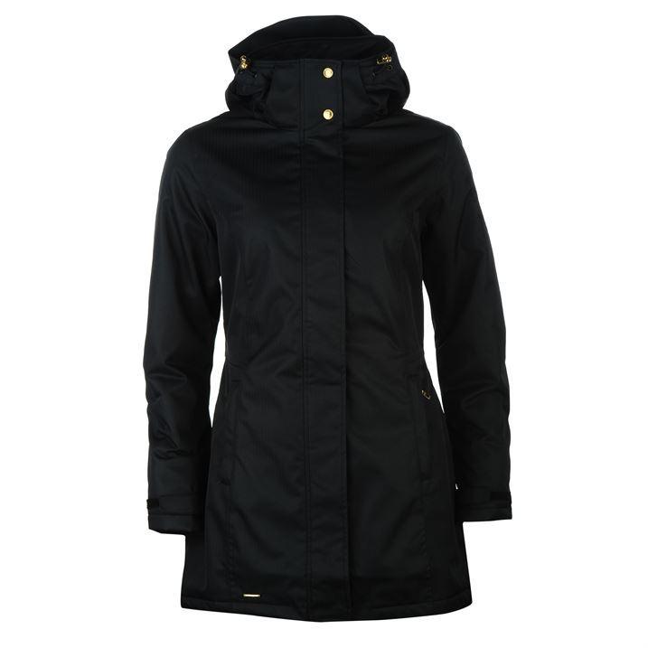 Toggi Womens Alegra Riding Coat Jacket Waterproof Zip