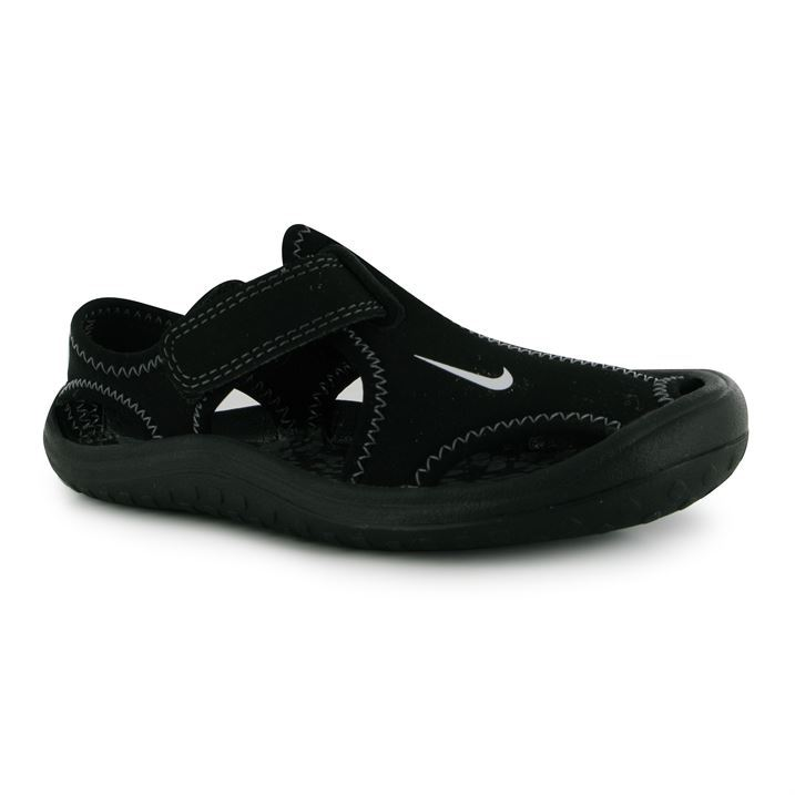303f72a300c076 ... coupon code for nike kids sunray protect childrens sandals velcro  casual 6a0de 1a309