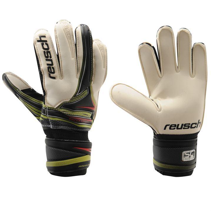 Nike Gloves Argos: Reusch Unisex Mens Womens Football Argos SG Plus