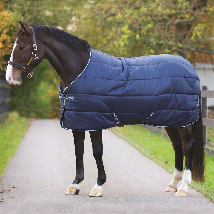 Amigo Insulator Lite Lightweight Horse Riding Rug