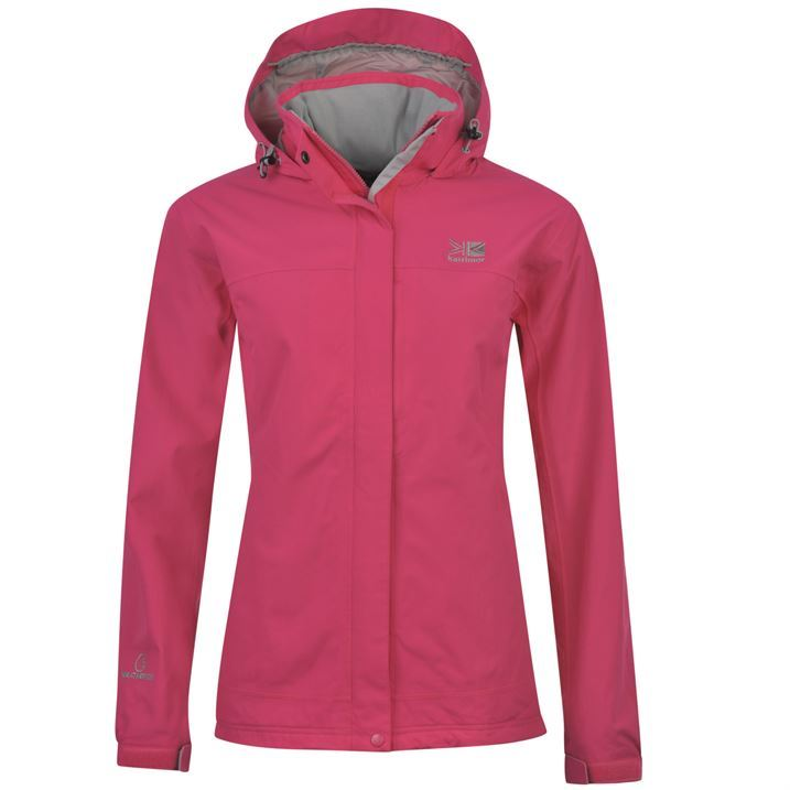 Women's Lightweight Waterproof Jackets. Showing 48 of results that match your query. Search Product Result. Product - Time and Tru Women's Hooded Anorak Utility Jacket. Best Seller. Product Image. Price $ Product Title. Time and Tru Women's Hooded Anorak Utility Jacket.