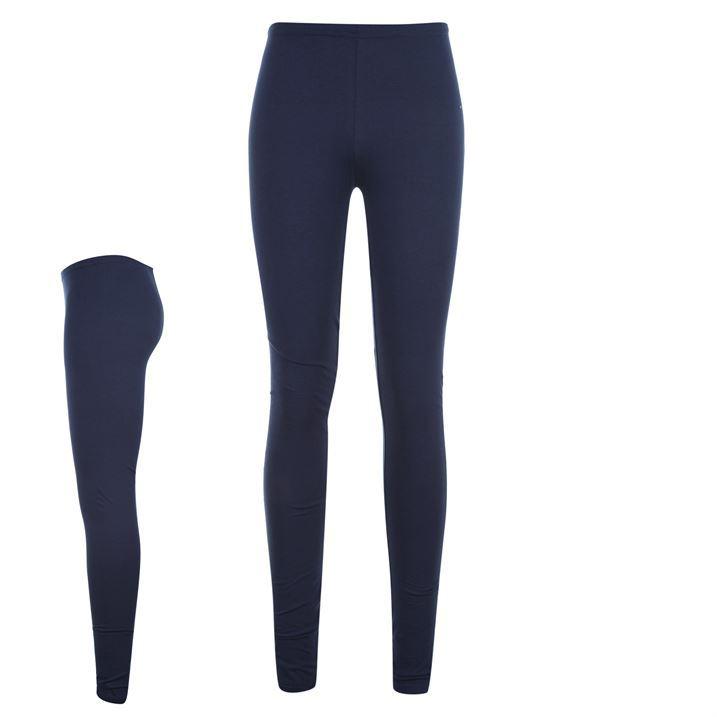 Golddigga Womens Stretchy Leggings Skinny Pants Ladies