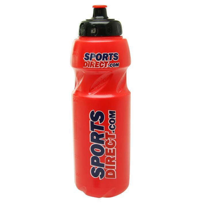 Sports Direct Screw Top Gym Cycling Drinking Hydration ...