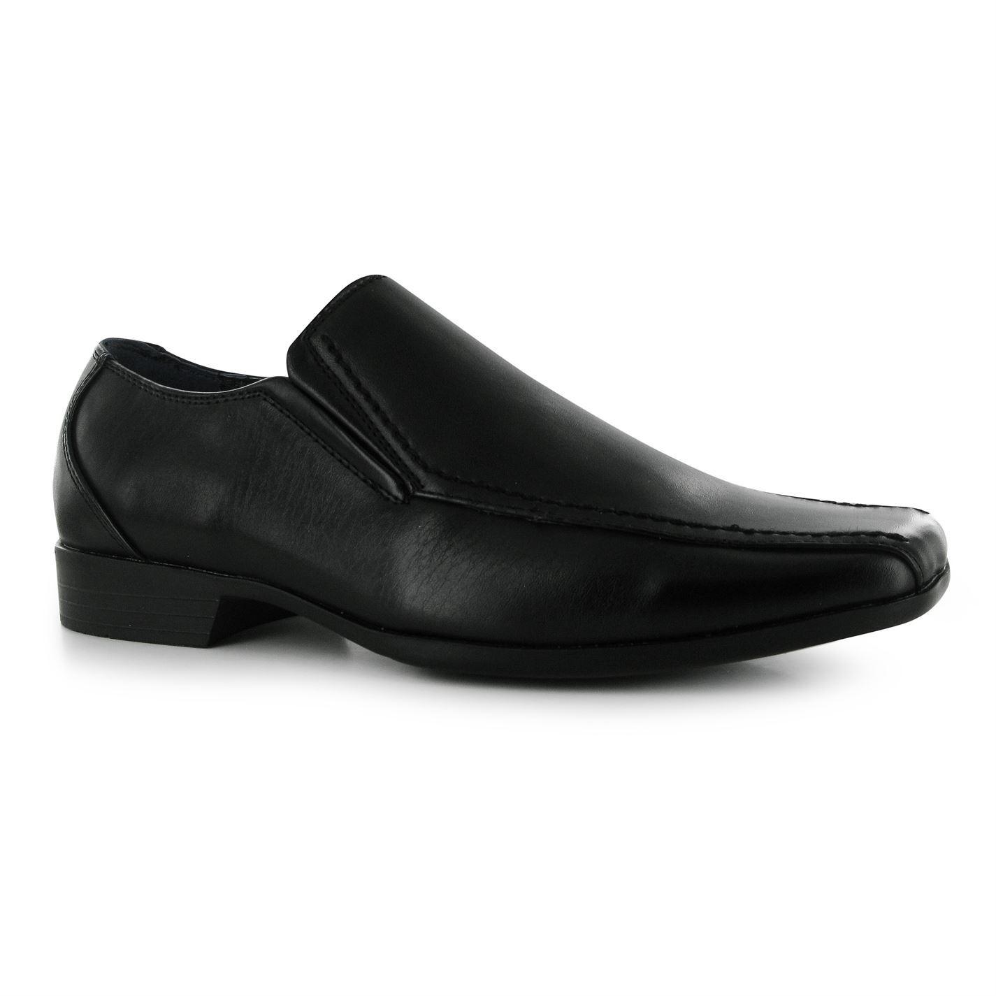 giorgio bourne work formal shoes slip on gents mens ebay