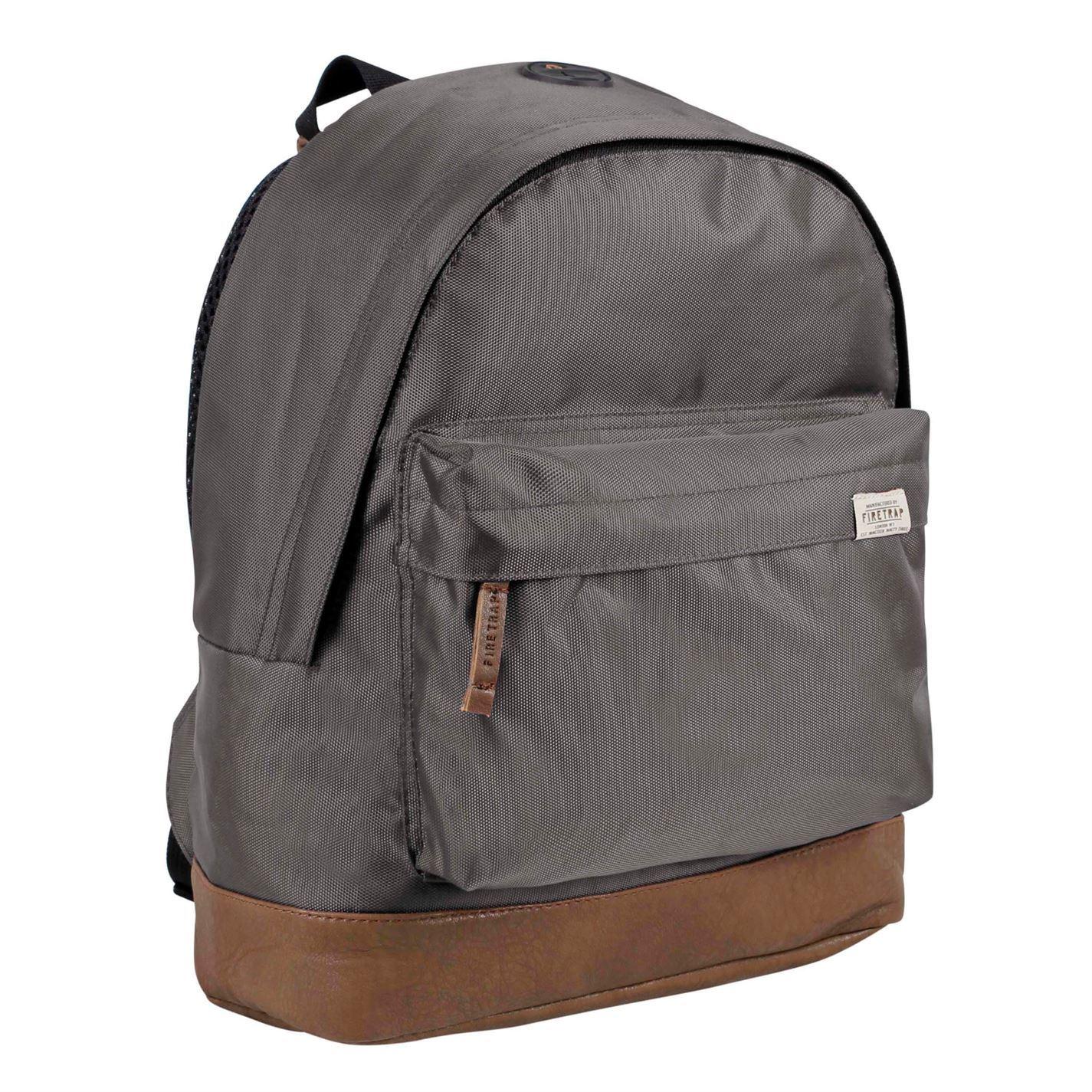 Firetrap Travel Mini Bag