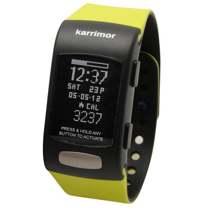 Karrimor Calorie Sport Running Watch
