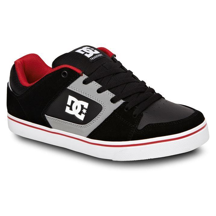 Dc Shoes Blitz Mens Skate Shoes