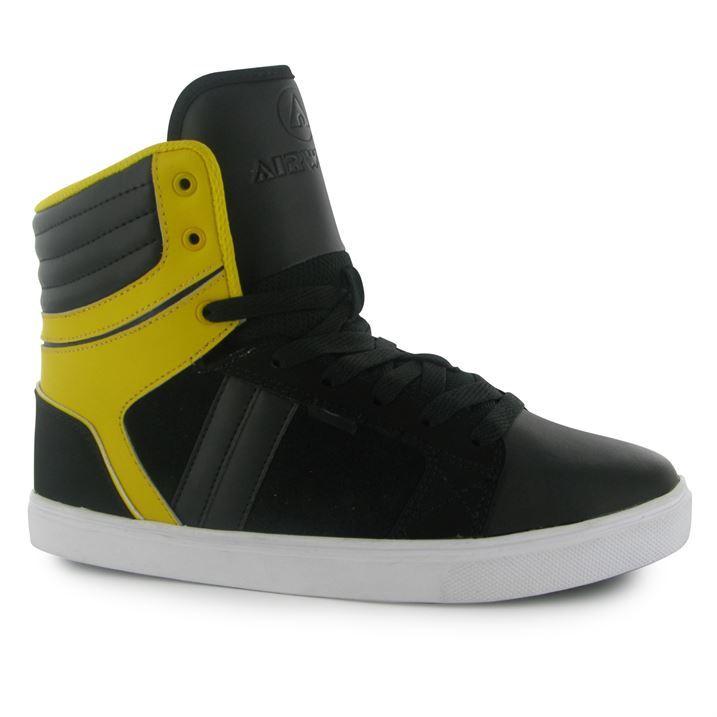 Airwalk Shoes High Tops