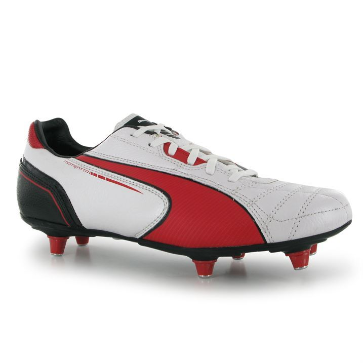 mens momentta sg football boots sports shoes trainers