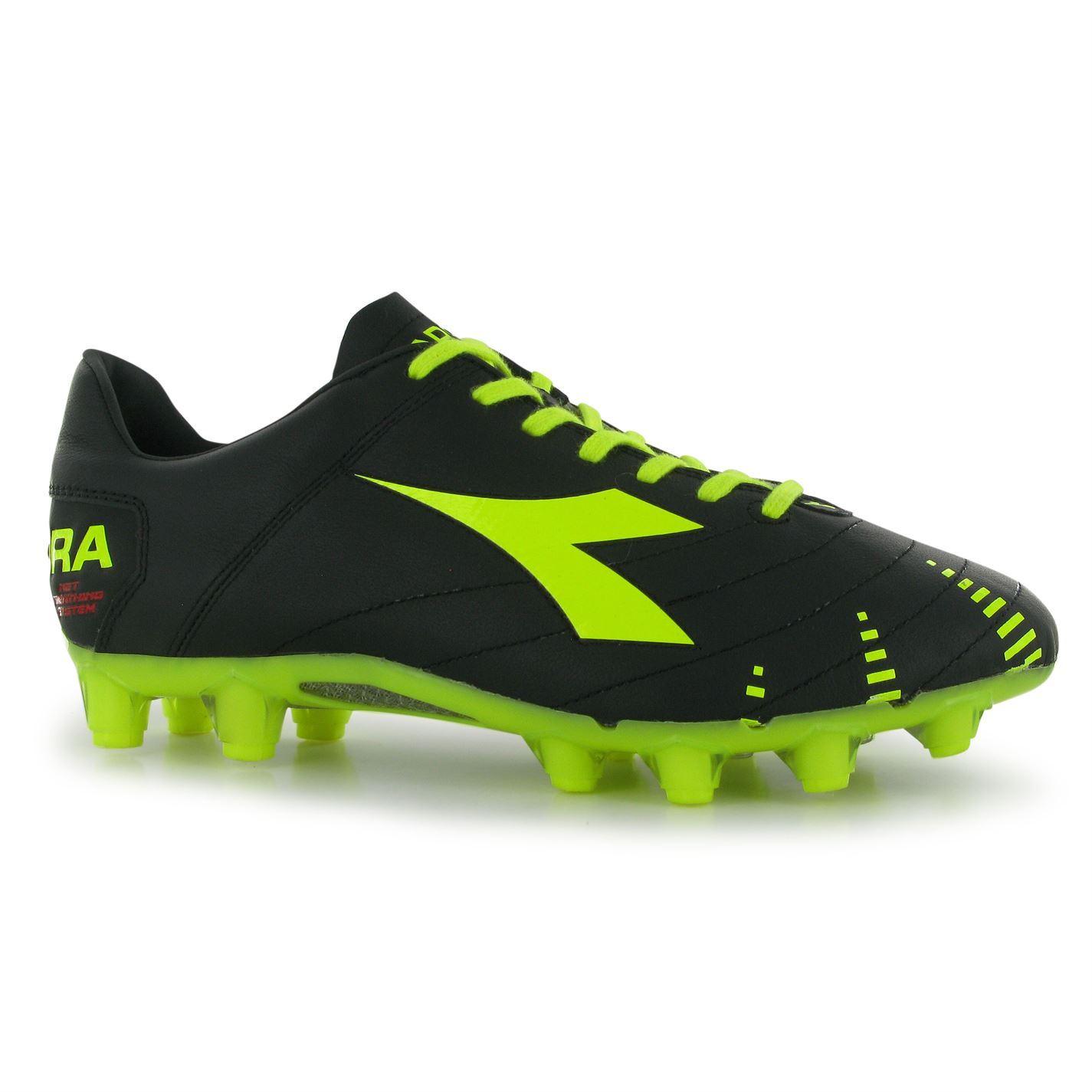 diadora football boots - photo #21