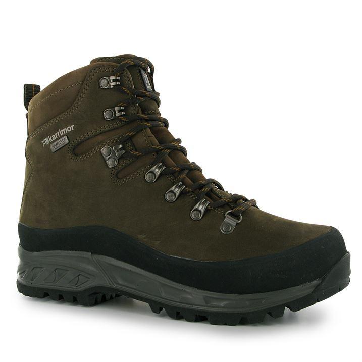Karrimor Weathertite Walking Shoes