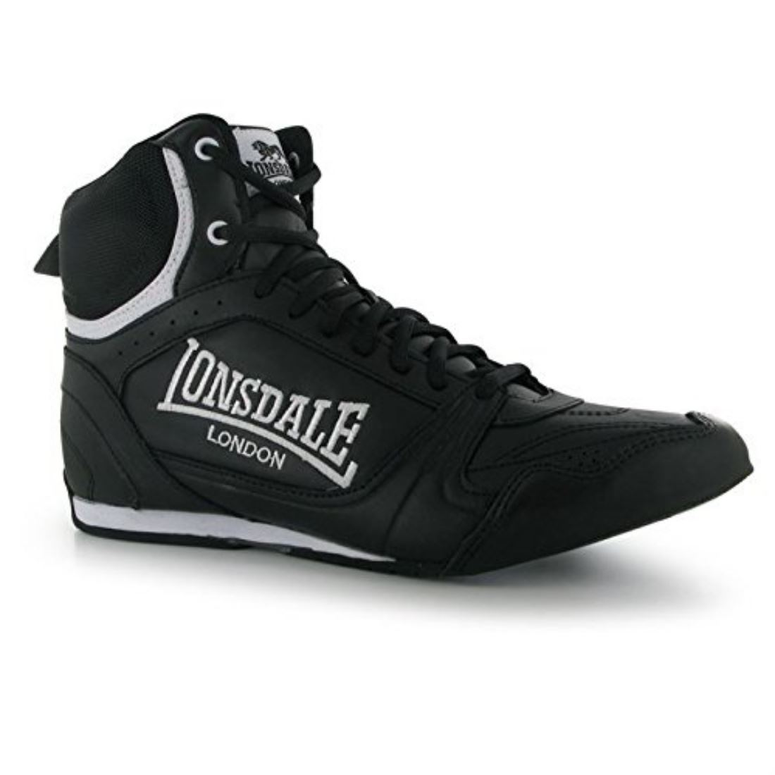 Lonsdale Boxing Shoes Size