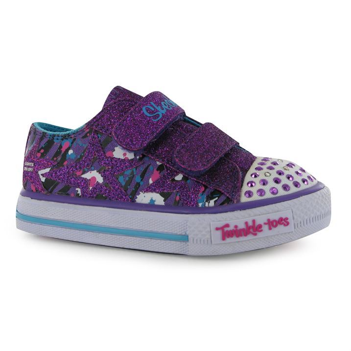 Twinkle Toes Infant Shoes
