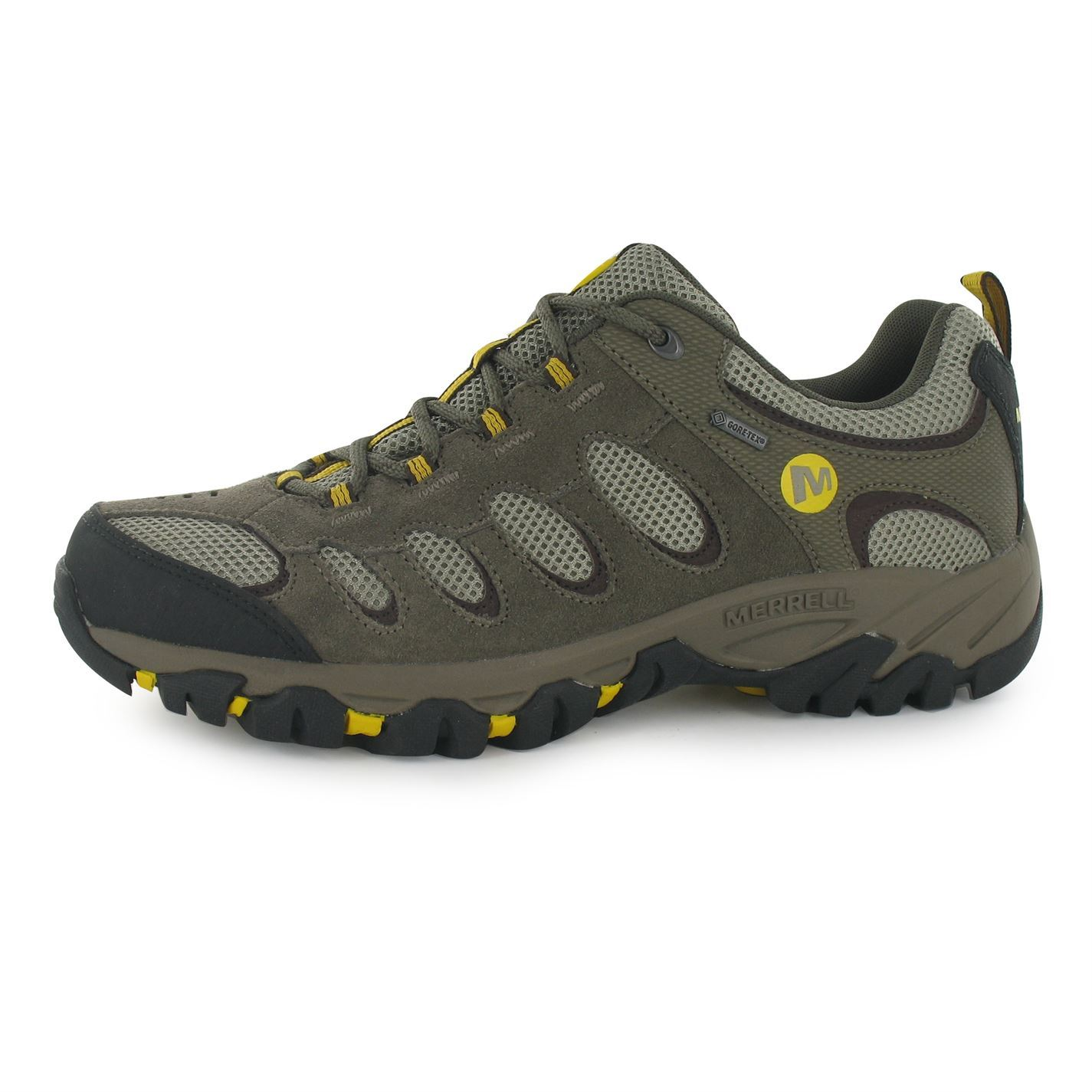 Merrell Gtx Mens Walking Shoes