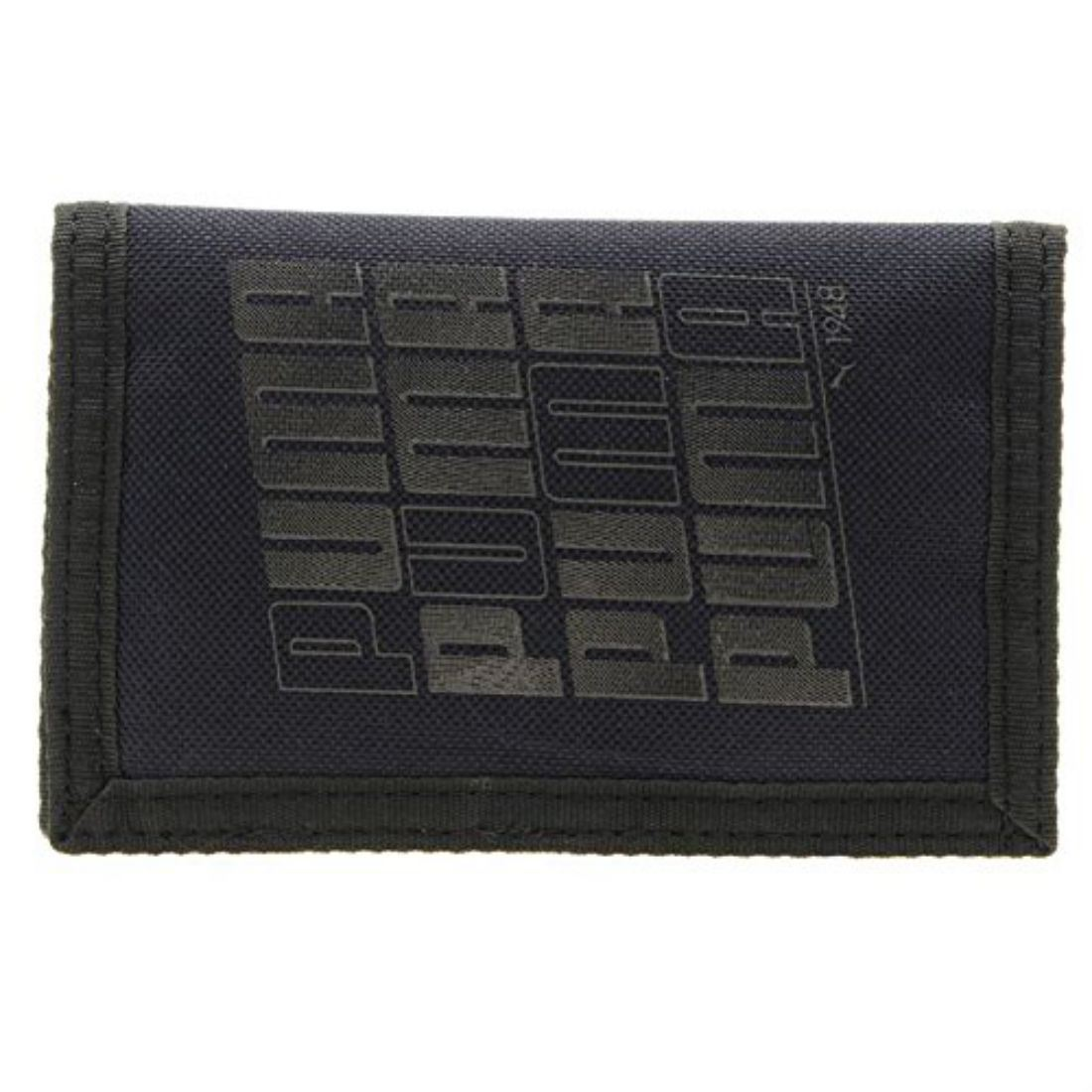 Puma Mens Pioneer Wallet 52 Multiple Card Slots Wallet Purse